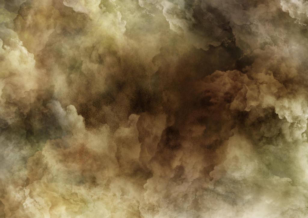1006 - Sepia Clouds 02