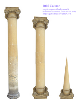 1016 Column