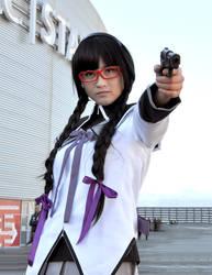 PMMM: Akemi Homura