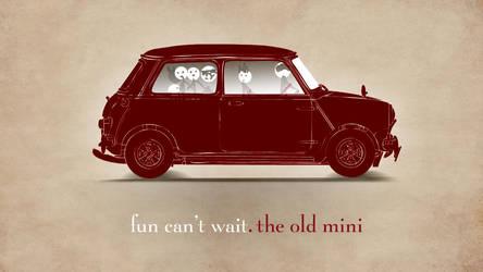 The old mini