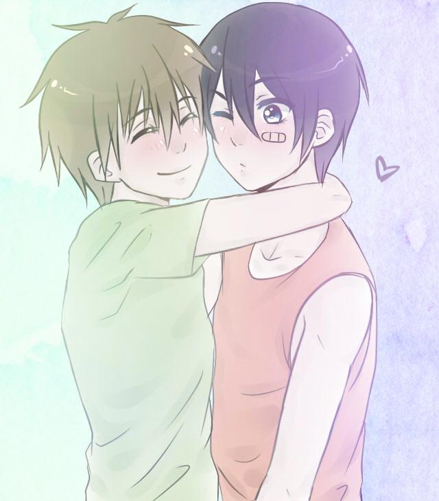 MakoHaru Kids by SinfulHime