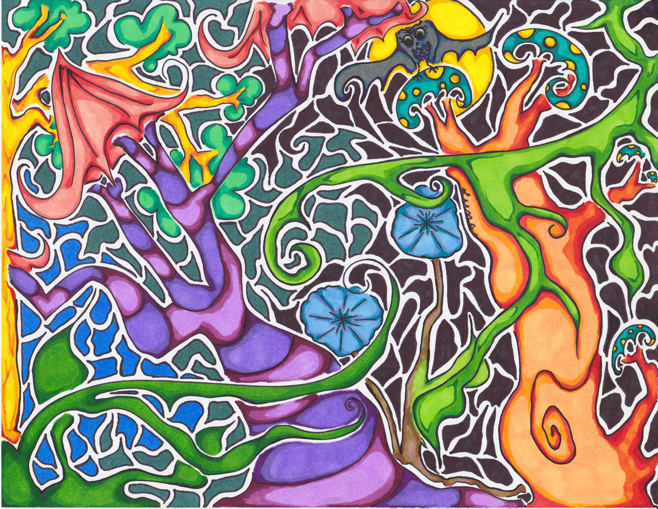 Rare by graffitica