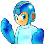 Megaman Ready