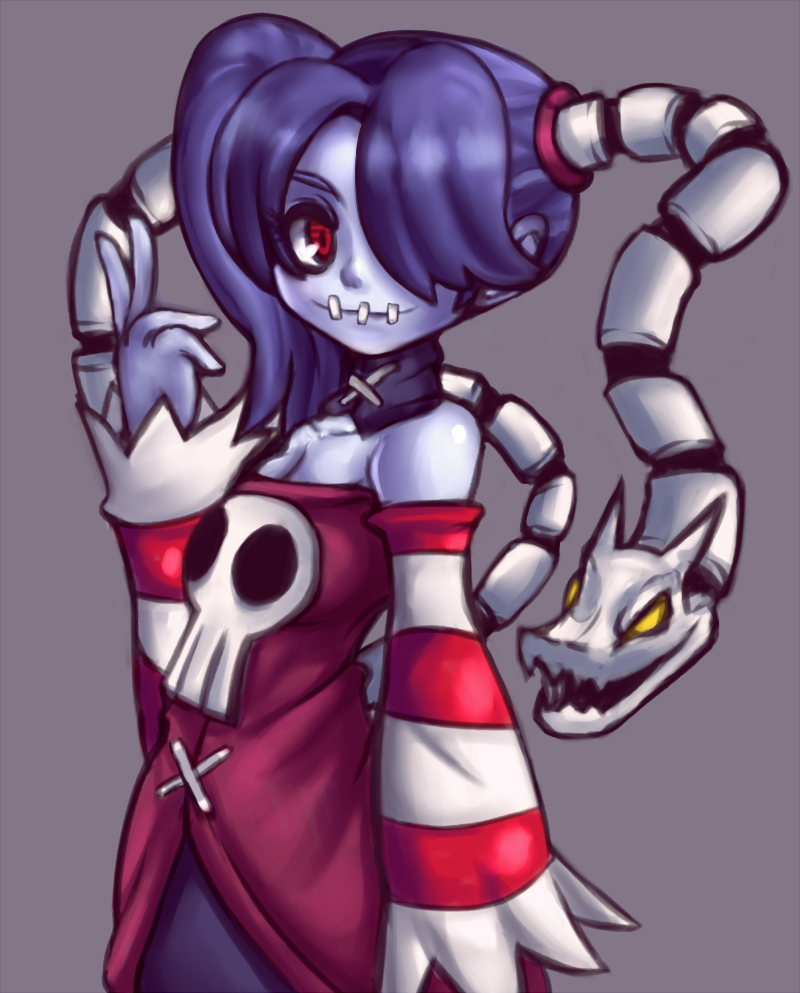 Squigly by CheloStracks