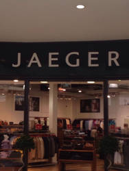 Jaeger!!!!!! by AlexMinazuki