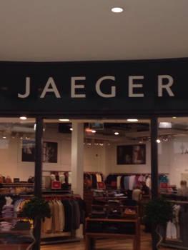 Jaeger!!!!!!