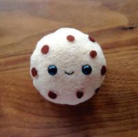 Cookie plushie
