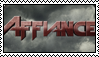 Affiance Stamp by LancerWolf13