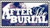 After the Burial Stamp by LancerWolf13