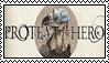 Protest the Hero Stamp by LancerWolf13