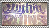 Within the Ruins Stamp by LancerWolf13