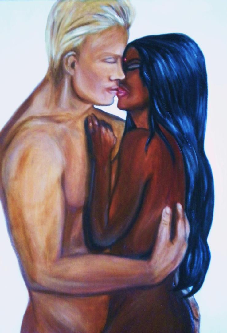 Interracial Lovers 83