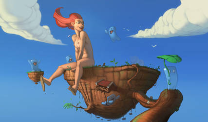 Dreamy by DennisBell
