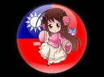 Taiwan (Hetalia Countries)