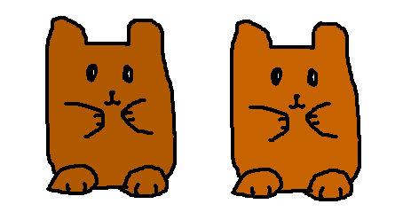 Hamster Cousins