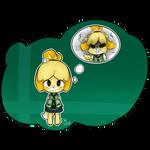 Isabelle for Smash!