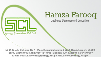 Card Design 3 by Hassaniqbal
