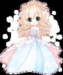 Chibi Dolce by MayuchiHime