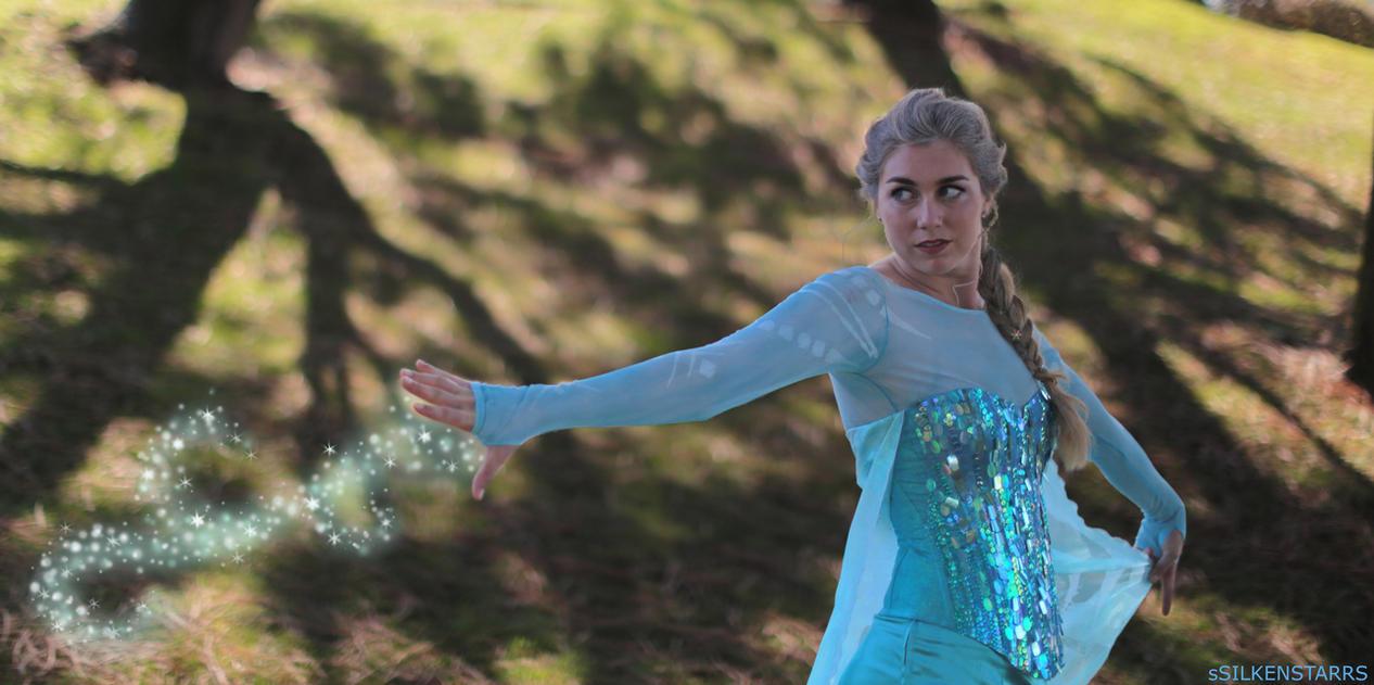 Elsa Cosplay 36 by silkenstarrs