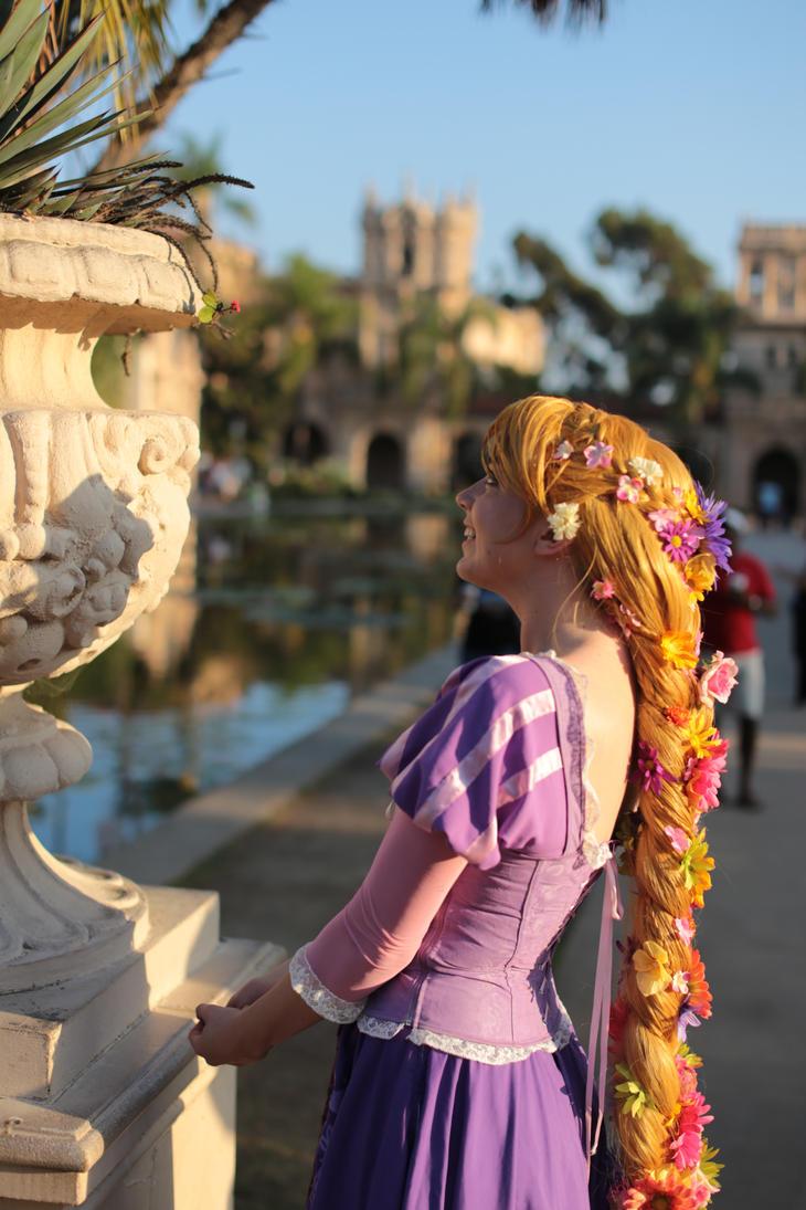 Rapunzel 35 by silkenstarrs