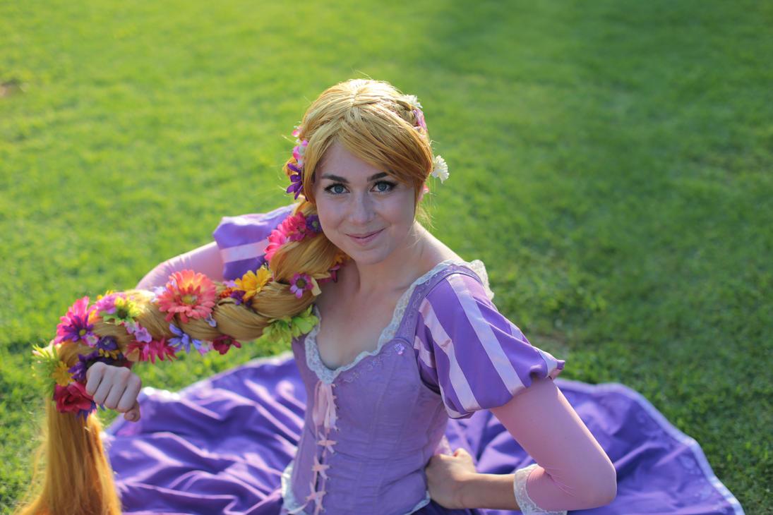 Rapunzel 36 by silkenstarrs