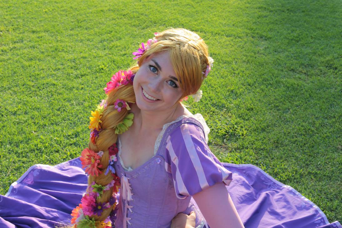 Rapunzel 39 by silkenstarrs