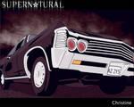Supernatural: Christine