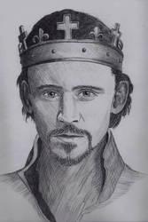 Henry V by Sierraness23
