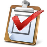 Free Task Icons Reports Icons