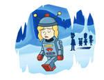 Britta-Bot - Programmed Badly