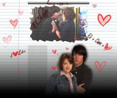 Eli and Clare - EClare :D