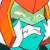 Angry Malachite Emote