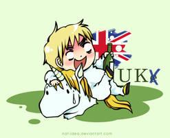 APH UK-Unicorn by nat-idea