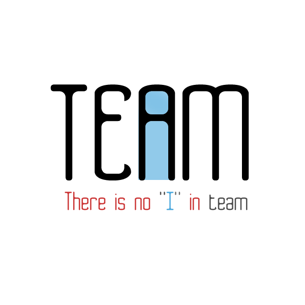 """Motivational Quotes For Sports Teams: There Is No """"I"""" In """"TEAM"""" By 0glOk On DeviantArt"""