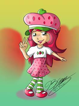 Syrawberry Shortcake