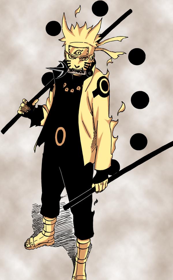 Naruto 673  Read Naruto Chapter 673  readmngcom