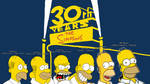 The Simpsons 30th years: Homer Evolution
