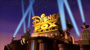 Disney/FOX Group logo