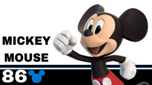 Super Smash Bros. Ultimate - Mickey Mouse