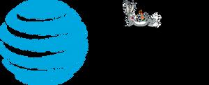ATT logo With Bugs Bunny