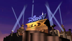 Disney FOX Entertainment logo