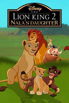 The Lion King 2: Nala's Daughter