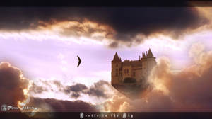 Castle in the Sky by Rect0o