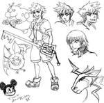 Kingdom Hearts DDD