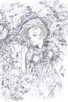 Sleep Well by Loonaki