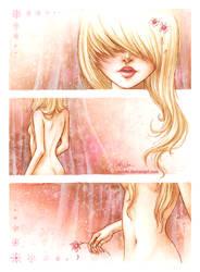 Softness by Loonaki