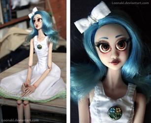 Introducing Daisy by Loonaki