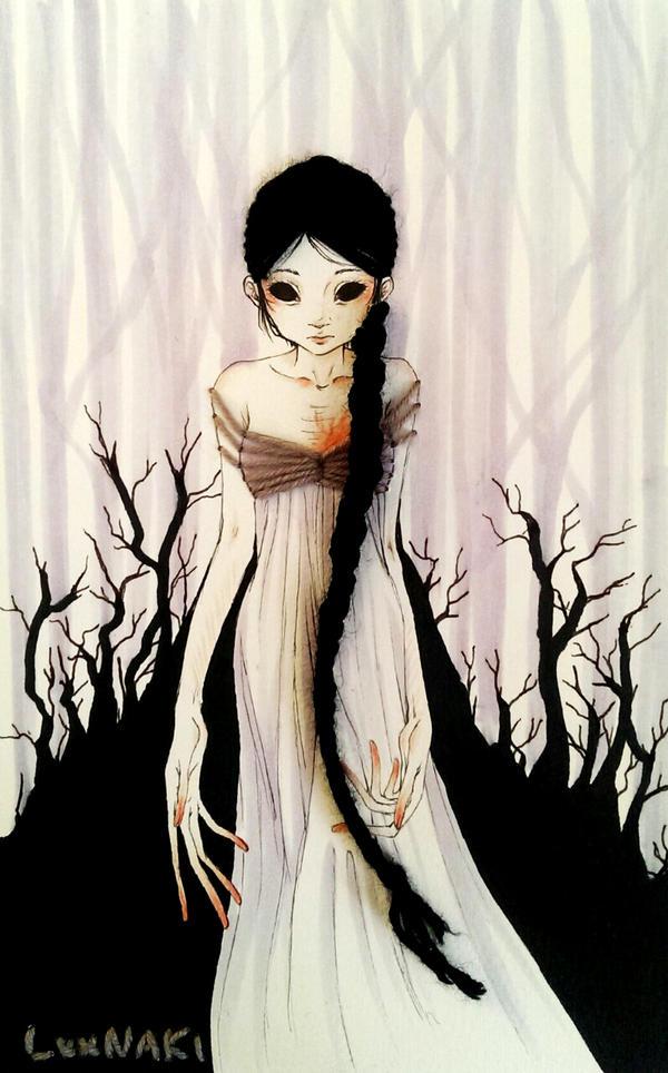 Snow White's Revenge by Loonaki