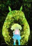 My Neighbor Totoro - Ghibli Series I