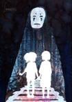 Spirited Away - Ghibli Series II